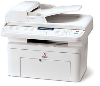Xerox WC заправка картриджа